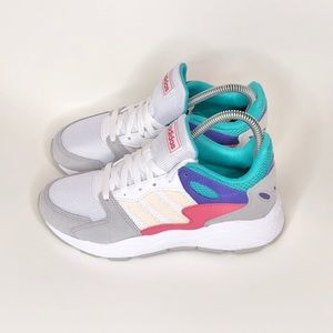 NEW ADIDAS Crazychaos Women's Sneaker Cloud SZ 6